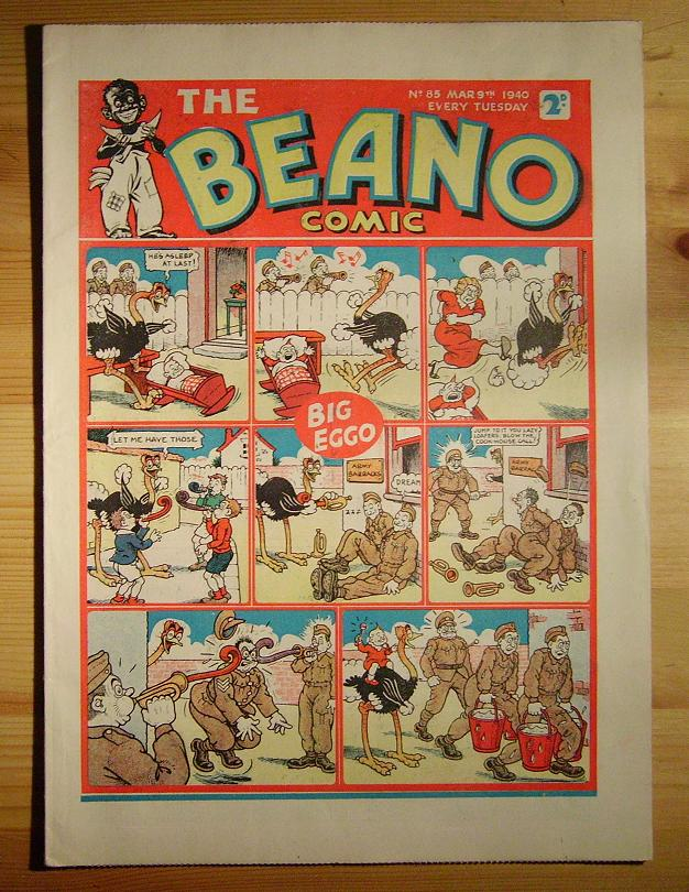 Great Wallpaper The Beano Comic Wallpapers 626x810