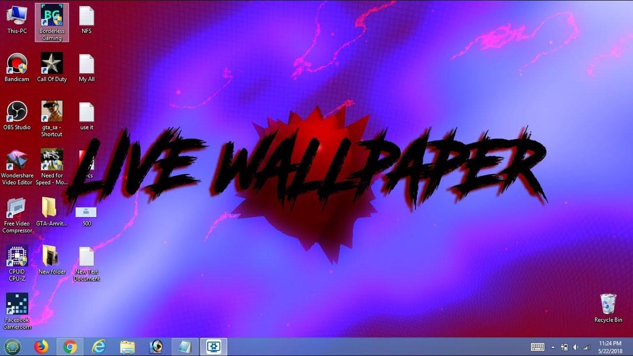 57 Live Gaming Wallpaper On Wallpapersafari