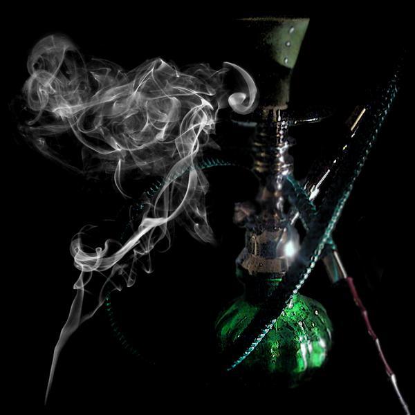 Shisha Smoke Rings Wallpaper | www.imgkid.com - The Image ...
