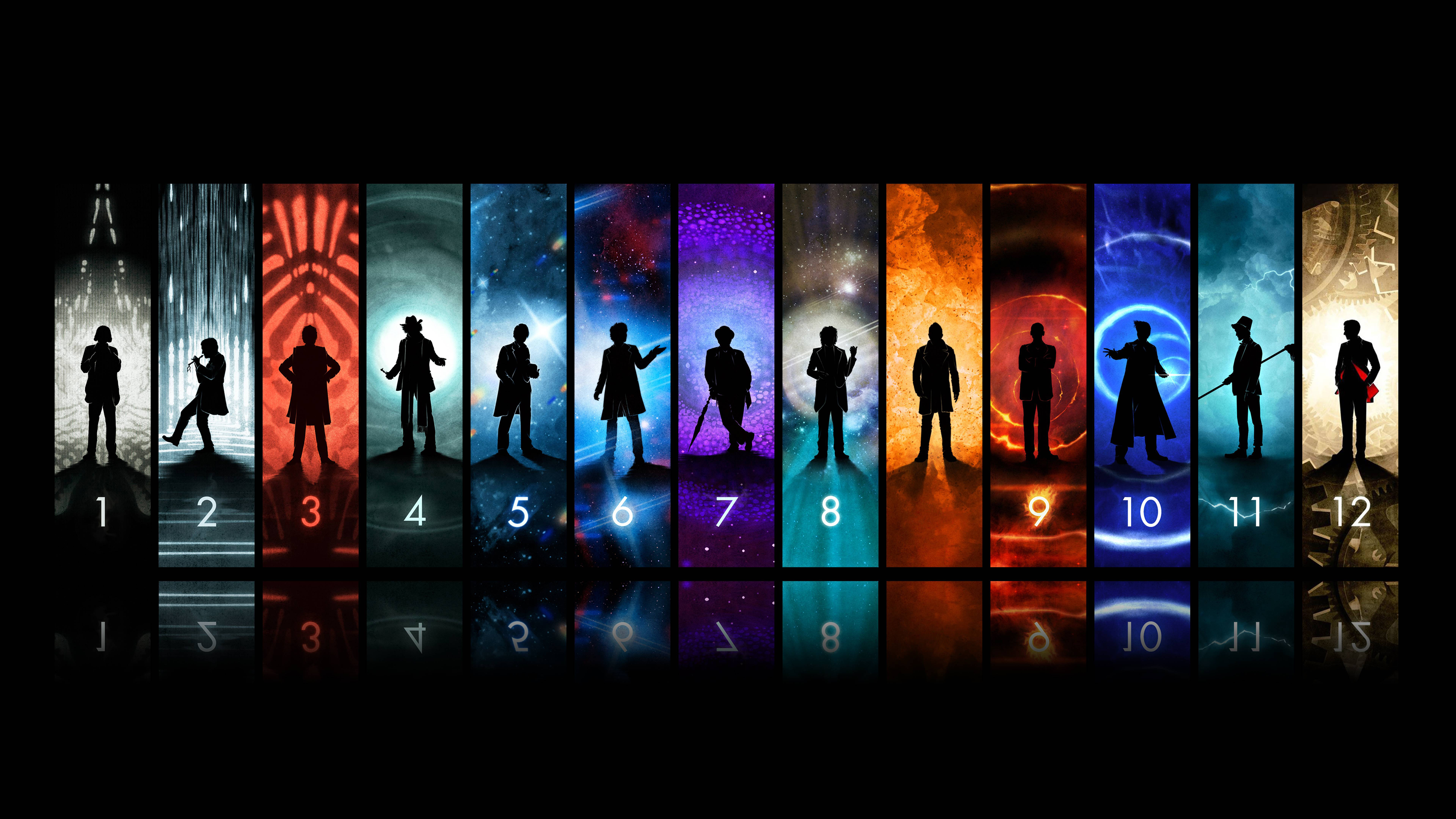 Cool Dual Screen   Wallpaper Images Pictures Wallpapers Wall 7680x4320