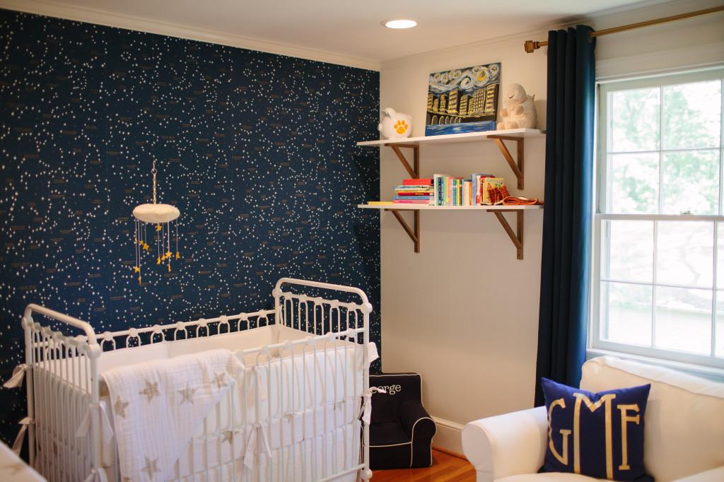 Constellation Wallpaper Ralph Lauren Constellation wallpaper 1024x682