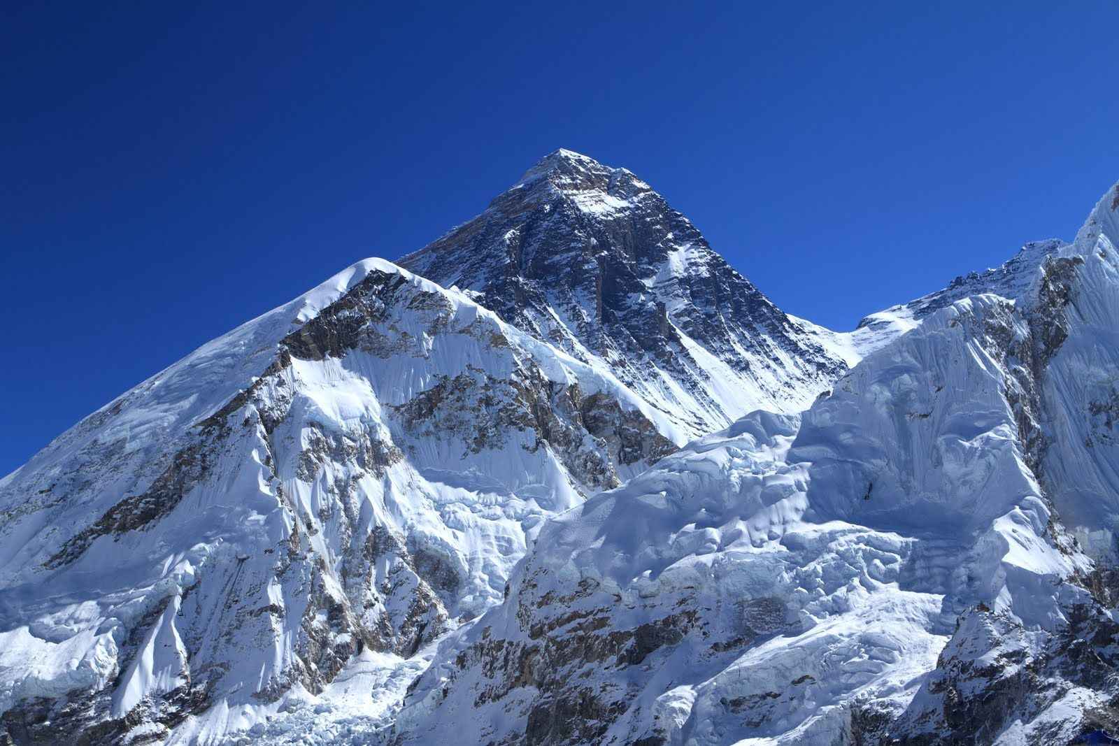 Mount Everest Wallpapers and Background Images   stmednet 1600x1067