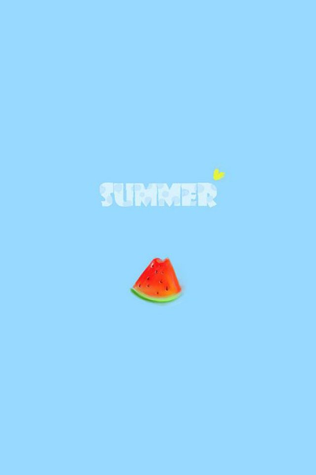 cute summer iphone wallpapers - photo #9