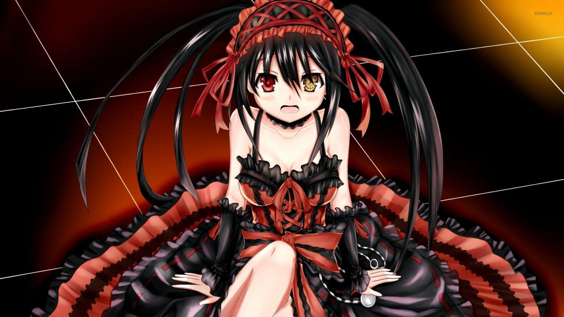 Date A Live Wallpapers 1920x1080