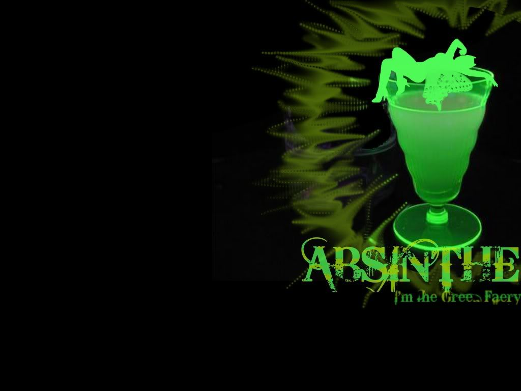 Absinthe Wallpaper Pictures 1024x768