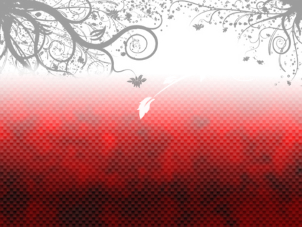 Grey And Red Wallpaper Red white grey by demios01 1024x768