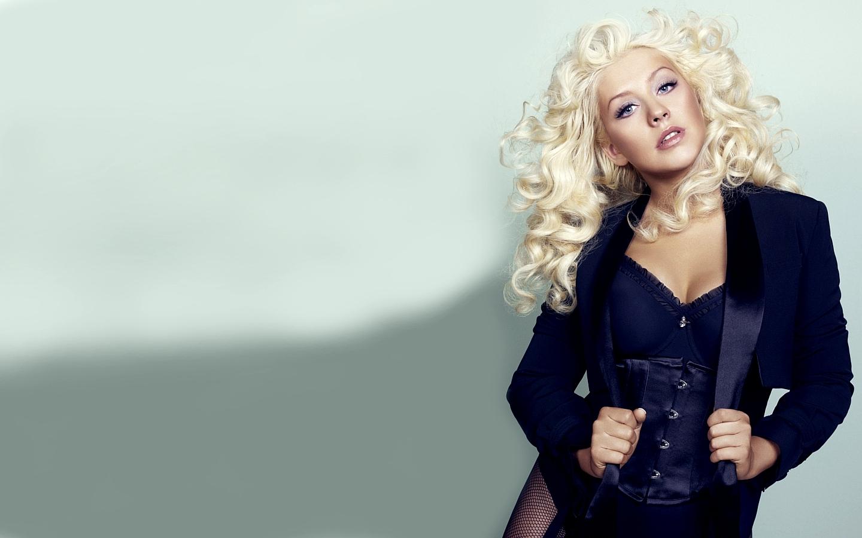 Christina Aguilera Wallpaper 16   1440 X 900 stmednet 1440x900