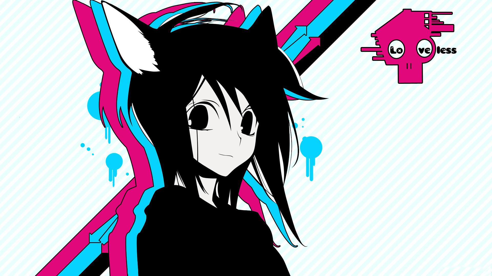 Sad Love Anime 37 Hd Wallpaper   Hdlovewallcom 1920x1080