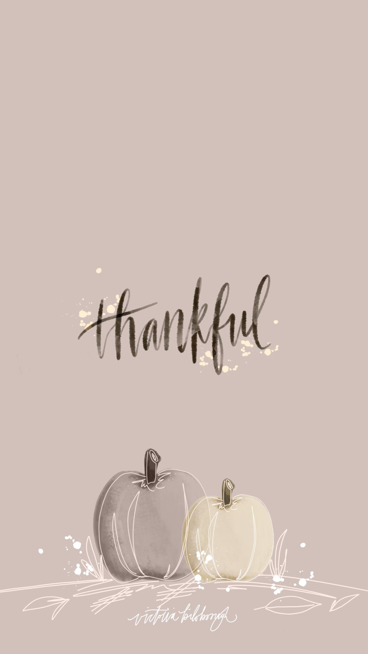 November Thanksgiving Wallpapers Phone Laptop Iphone 1242x2208