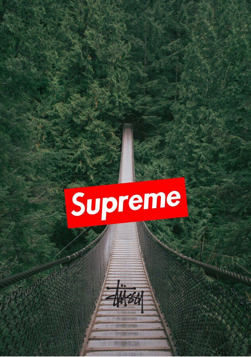 60 Supreme Wallpaper Iphone 4k On Wallpapersafari