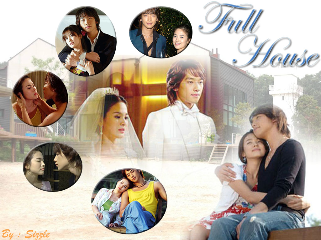 Damien Wallpapers Korean Drama Full House Wallpapers 1024x768