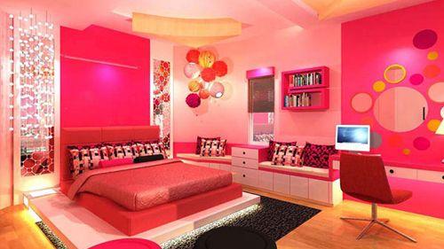 45+] Cool Wallpaper for Girls Room on WallpaperSafari