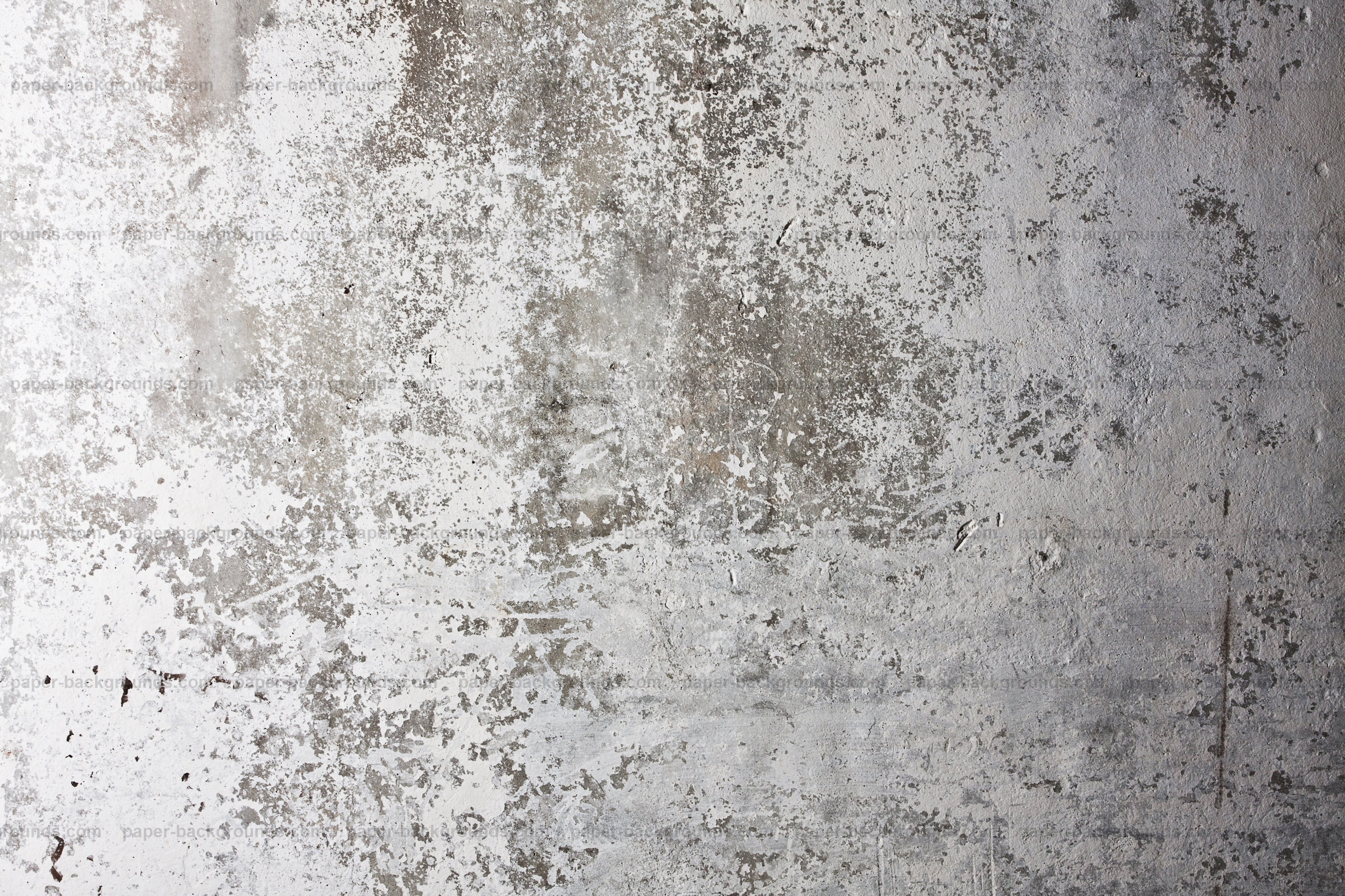 white grunge wall background Paper Backgrounds 4096x2731