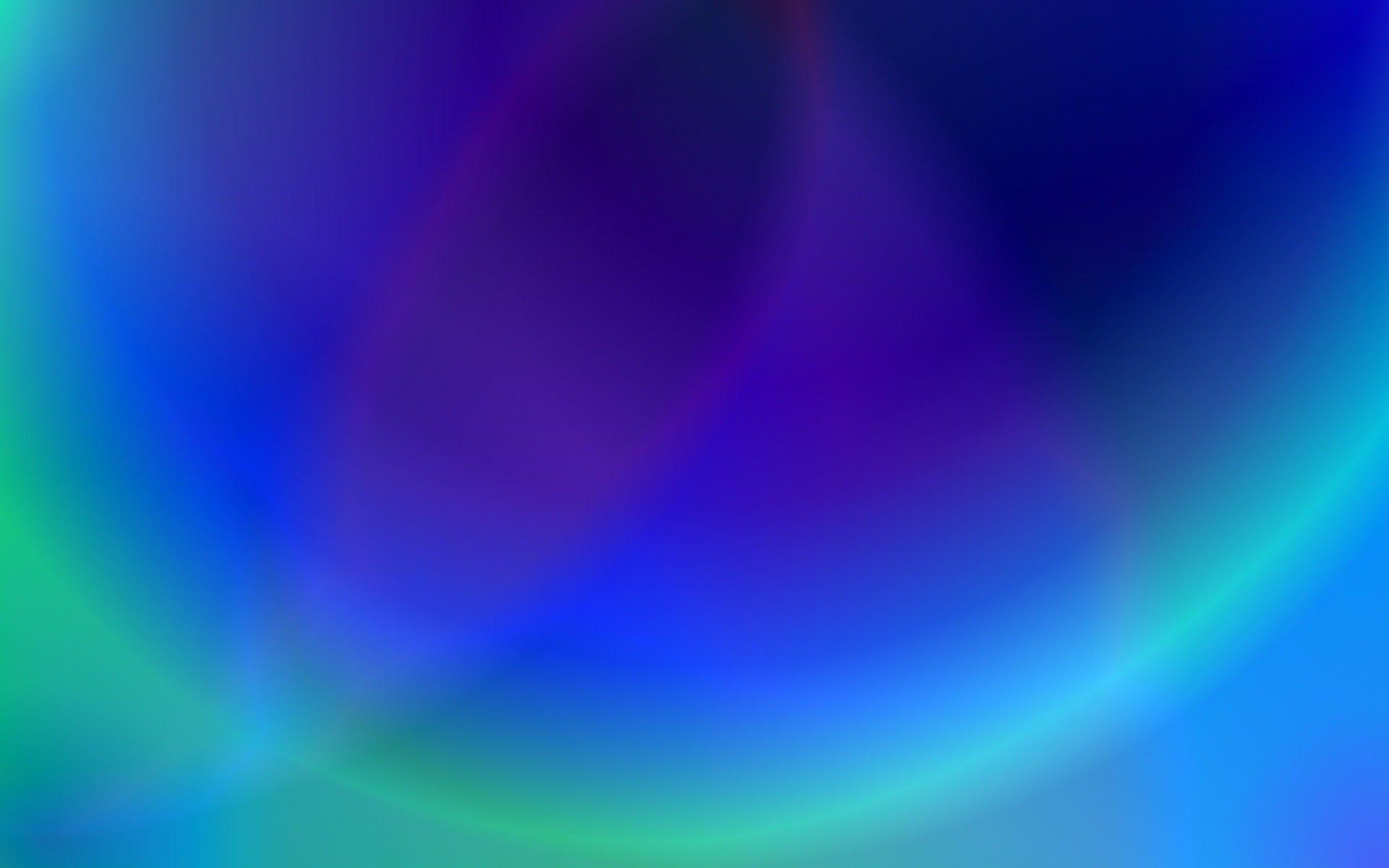 Blue Aura Wallpaper 1920x1200