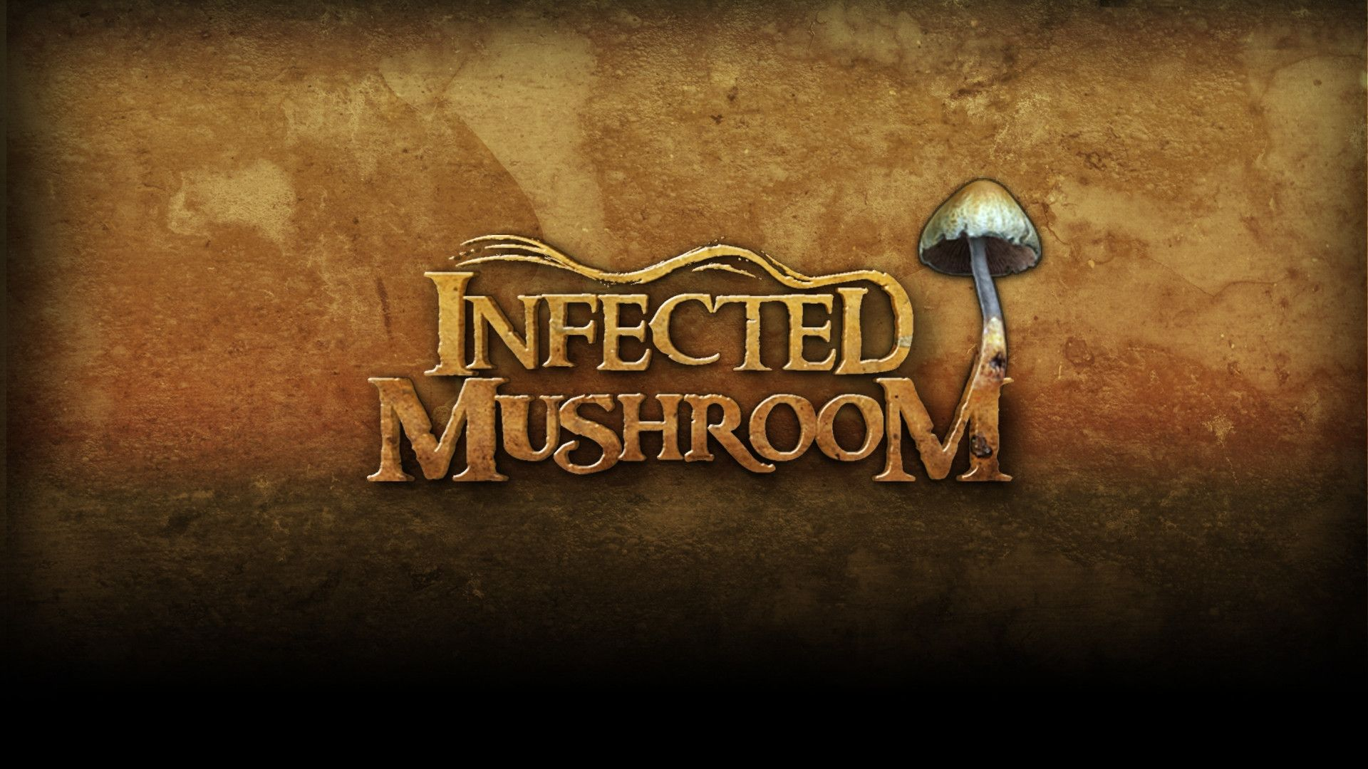 Resultado de imagen de vicious delicious infected mushroom gifs