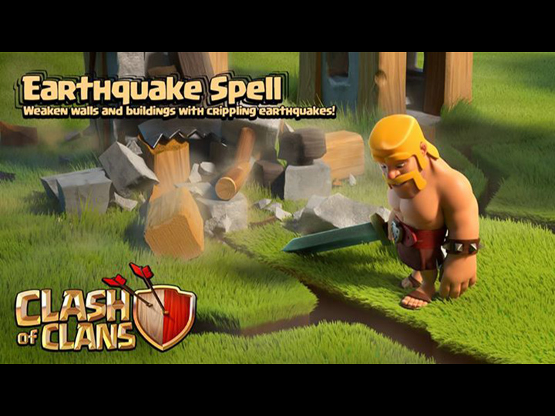 Barbarian King and Archer Queen Wallpaper Clash Of Clans 800x600