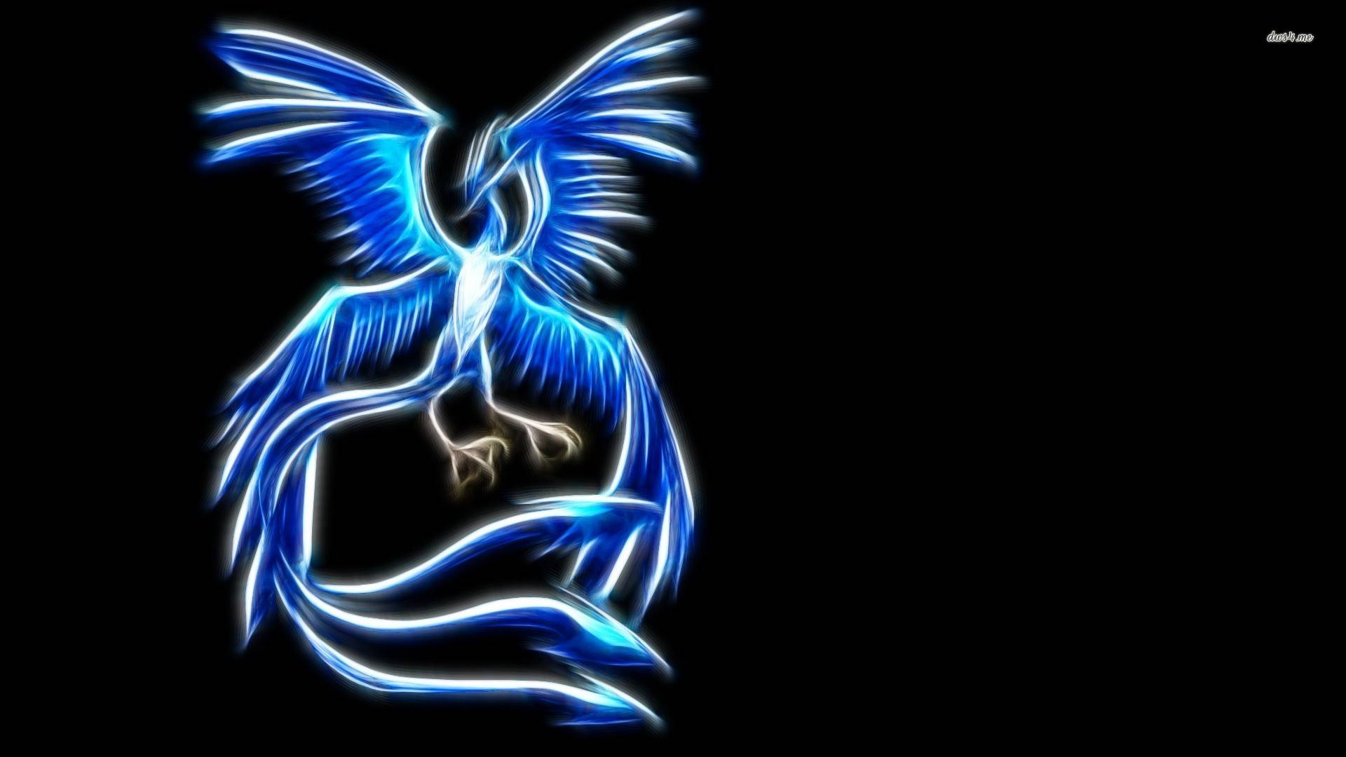 Articuno   Pokemon Wallpaper 1920x1080