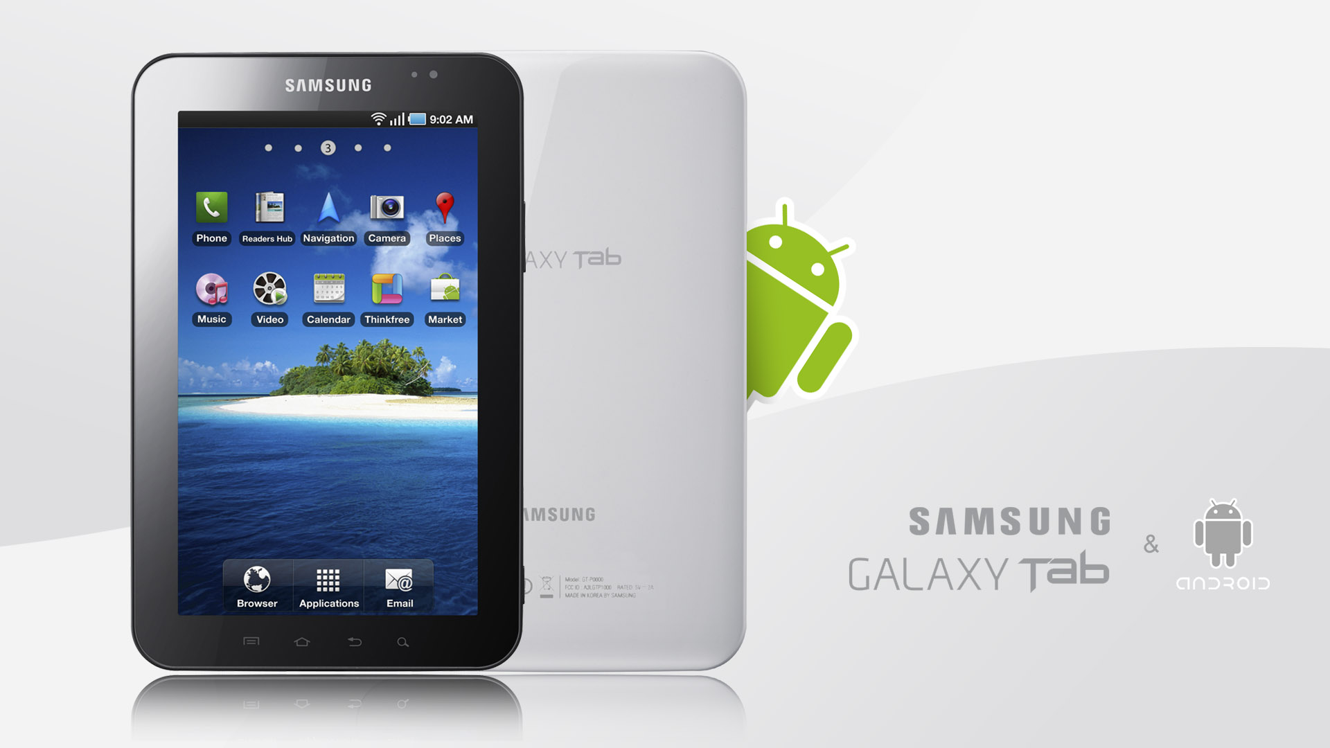 Samsung Galaxy Tab Android 1920x1080 HD Image Gadgets 1920x1080