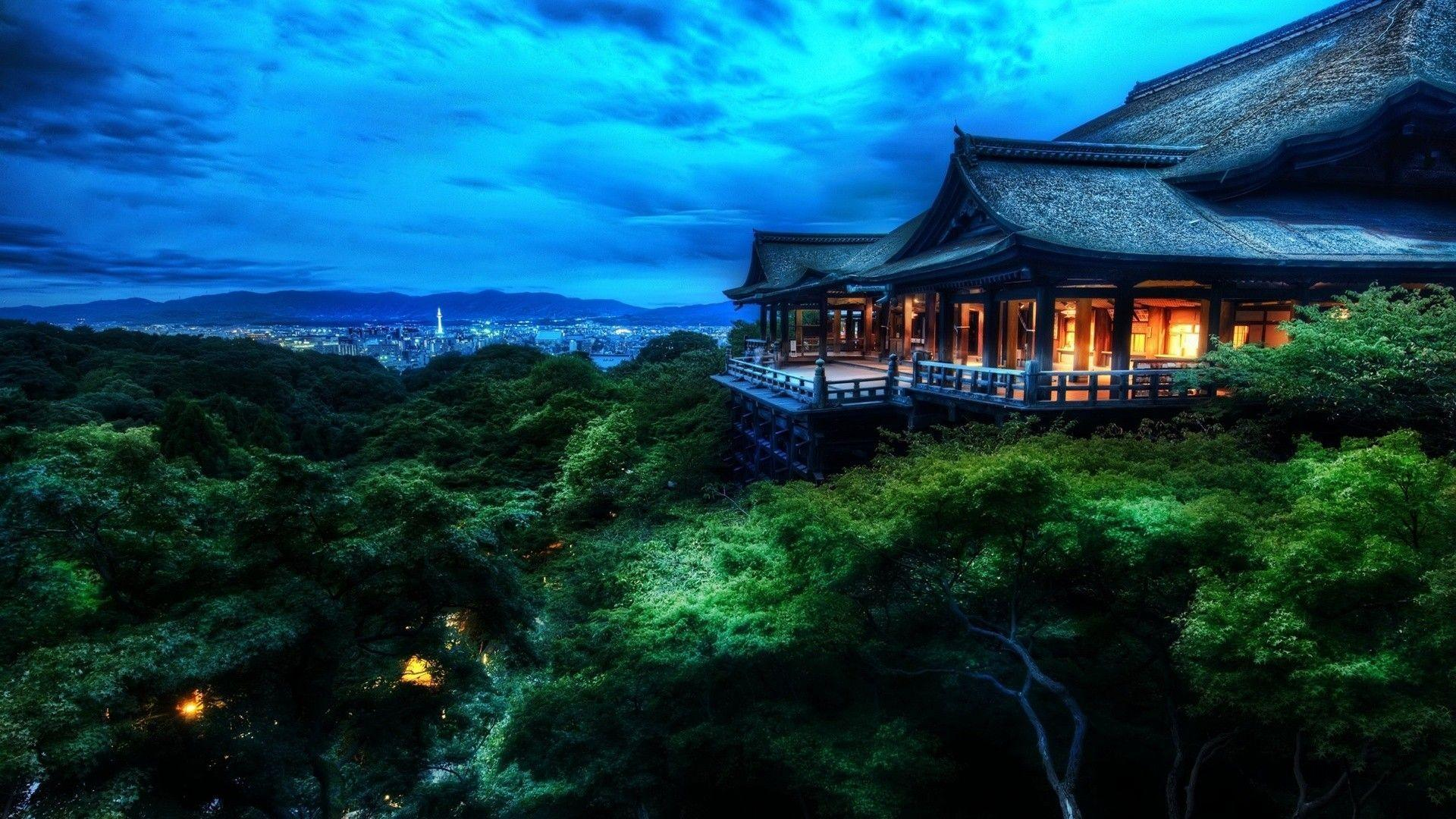 Japanese Landscape Wallpapers 1920x1080