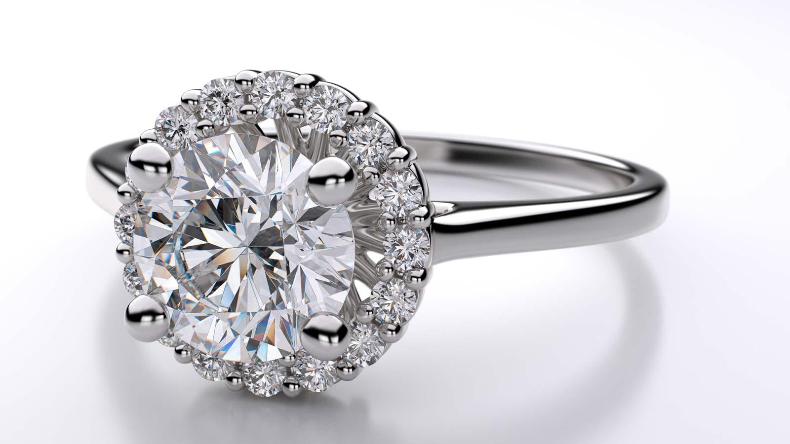 Diamond Jewelry High Definition Wallpaper   Zibrato 1600x900