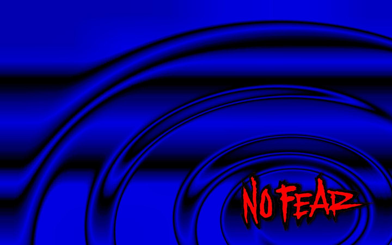 Wallpaper desk top wallpaper 1440x900 No Fear 2 1440x900