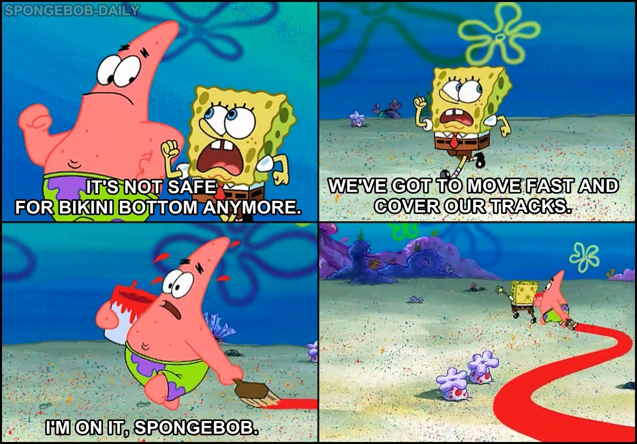 Free Download Funny Spongebob Pictures With Captions Tumblr
