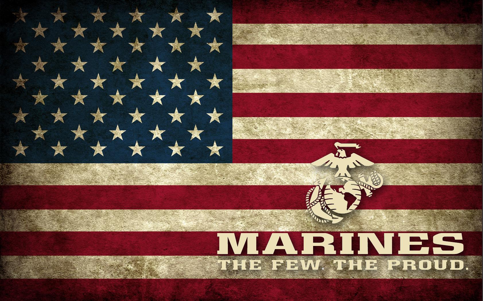 Marine Corps Desktop Wallpaper loopelecom 1683x1050