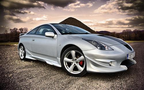 Toyota Celica T23 Veilside wallpaper Flickr   Photo Sharing 500x312