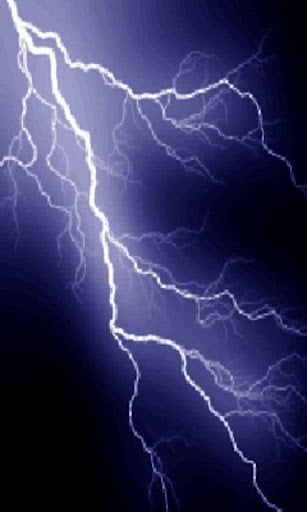 Lightning Live Wallpaper For Iphone Wall Giftwatches Co