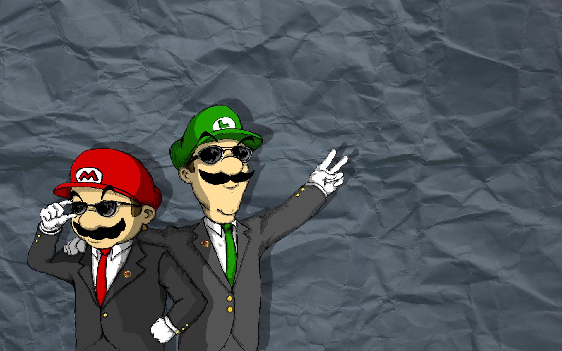Badass Mario Backgrounds wallpaper wallpaper hd background desktop 1920x1200