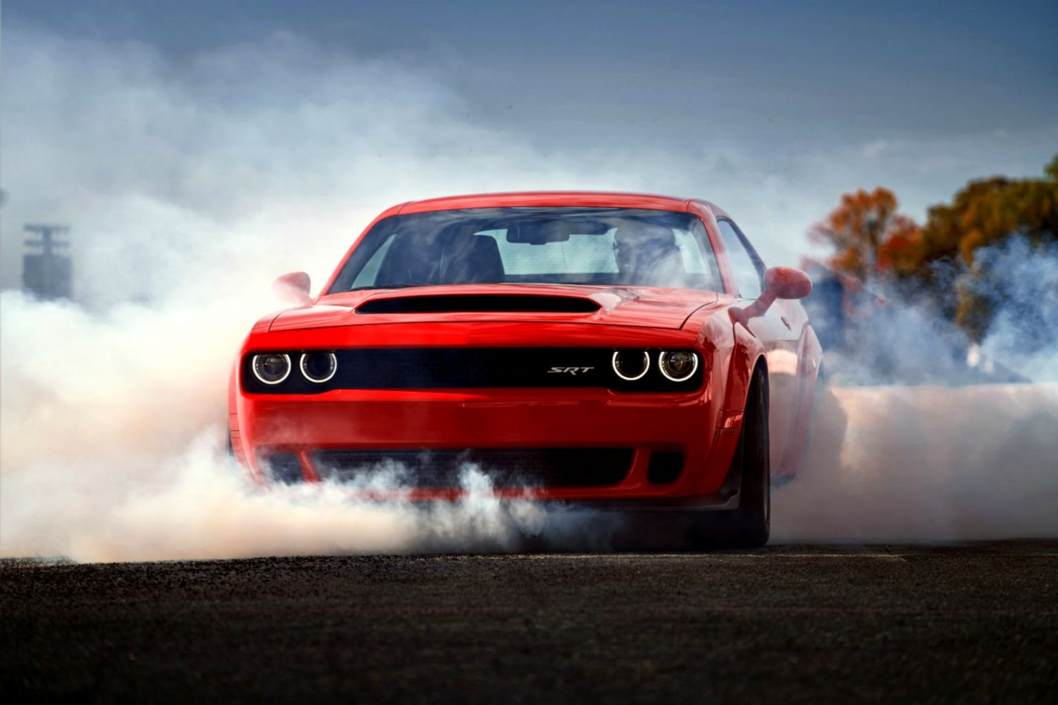 Dodge Challenger Background Wallpapers Photos 1535x1024