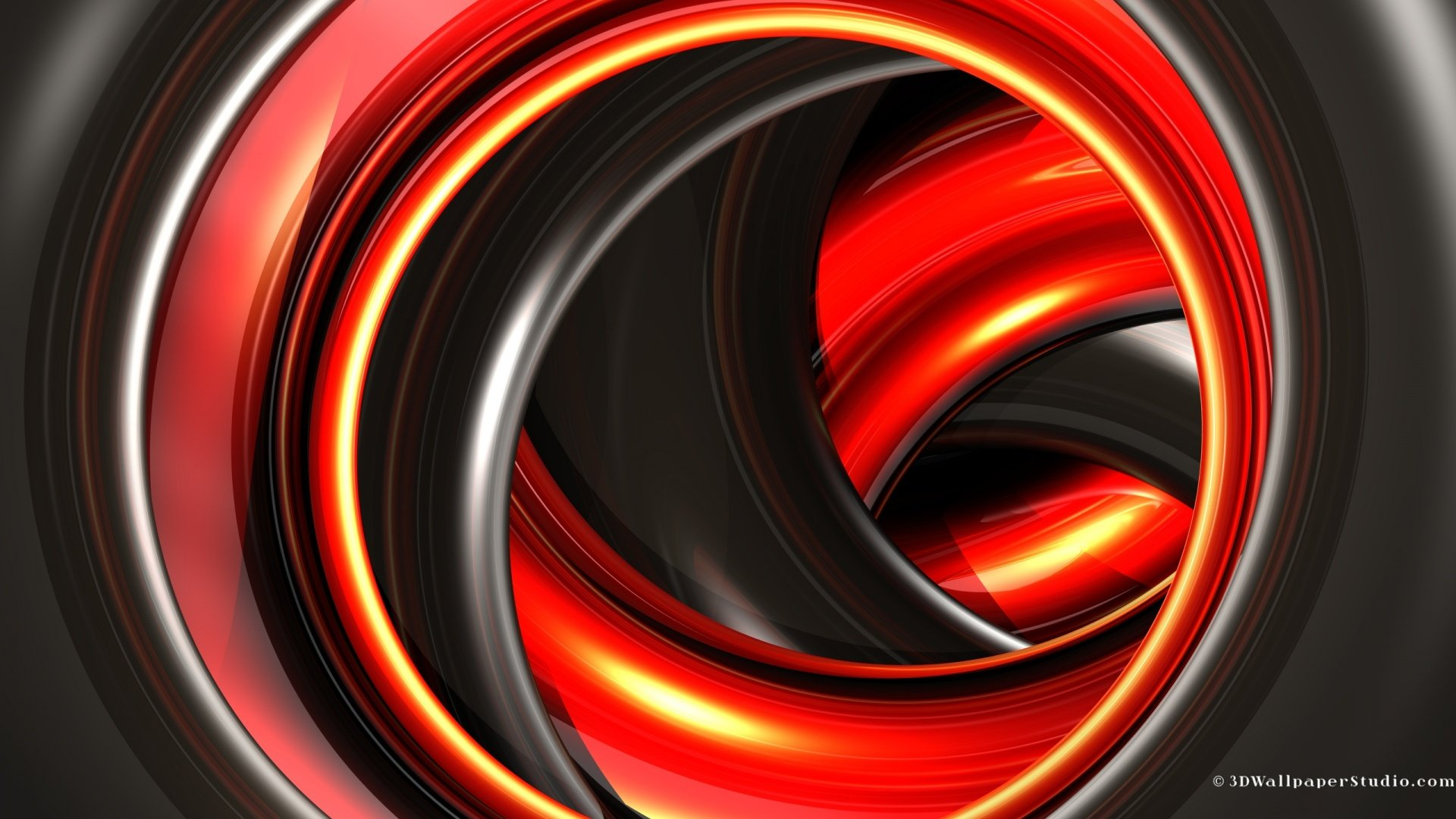 Black and Red Wallpaper 1920x1080 - WallpaperSafari