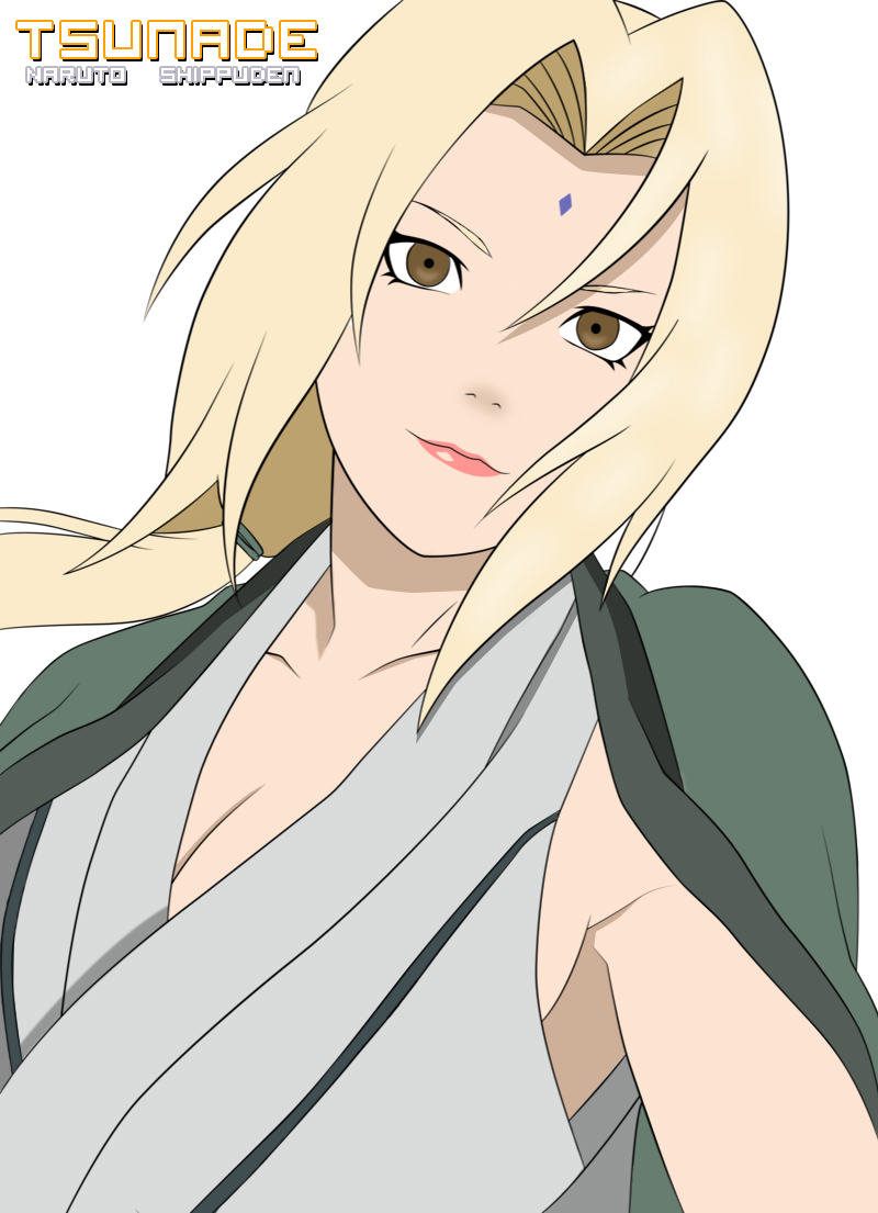 800x1105px Lady Tsunade Wallpaper Wallpapersafari