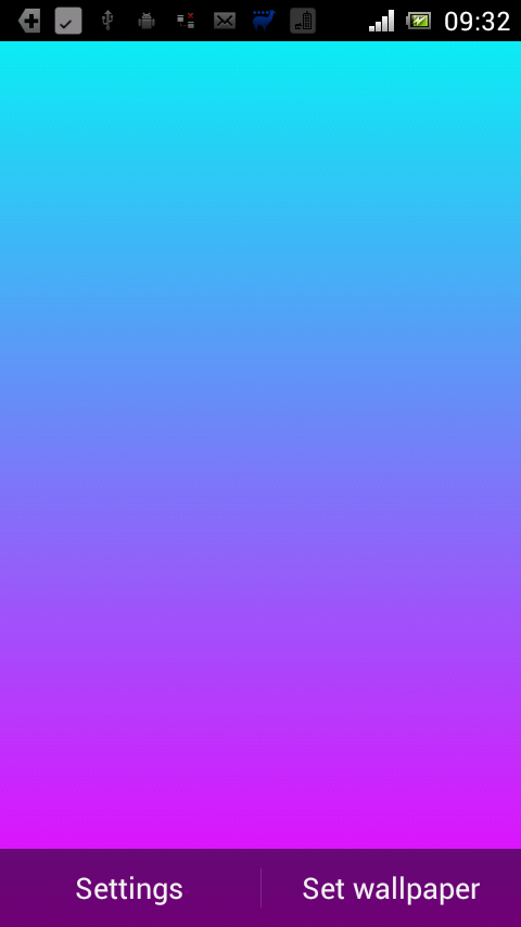 Solid Neon Colors Wallpaper Images Pictures   Becuo 480x854