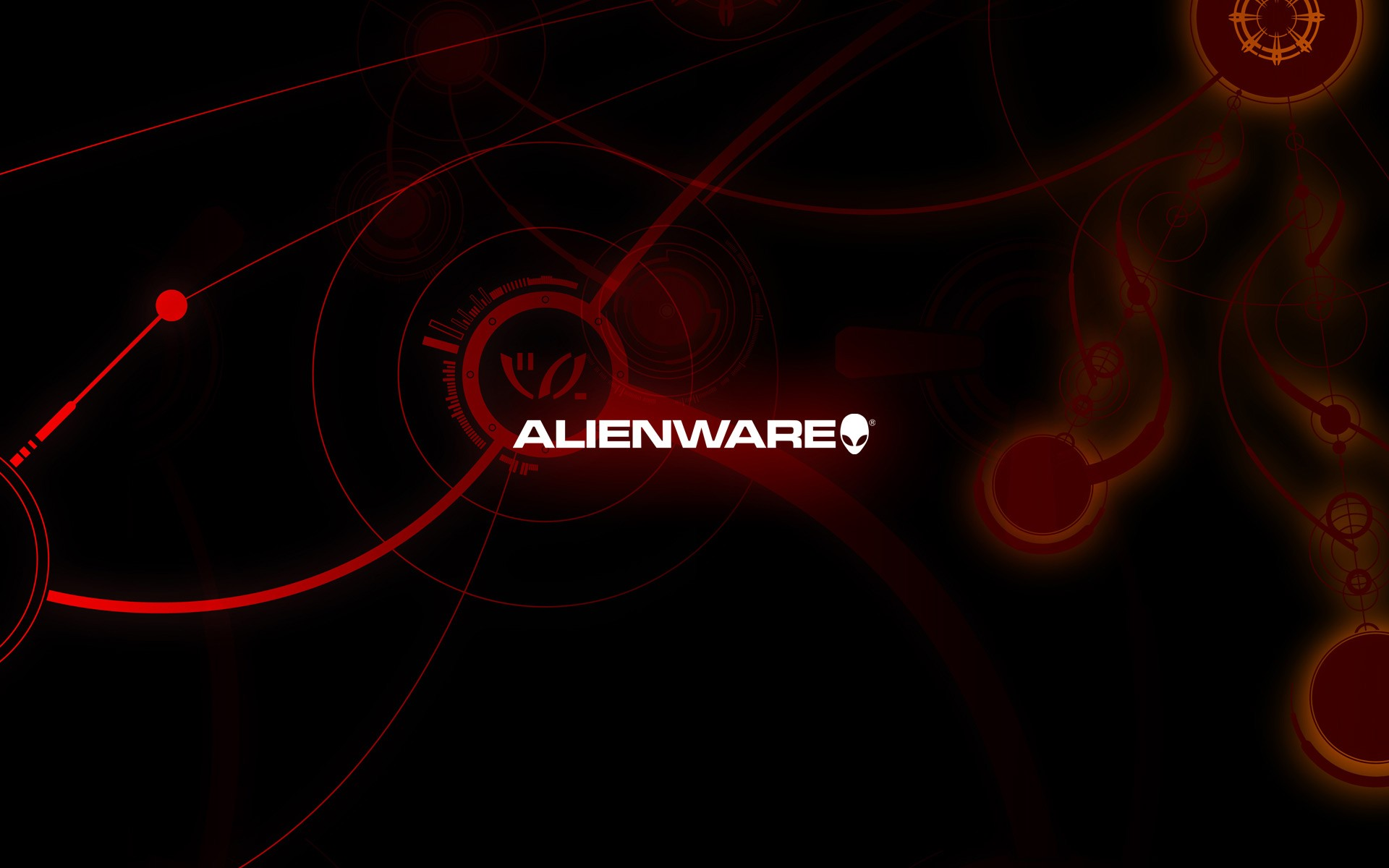 Alienware Wallpaper Red   1786089 1920x1200