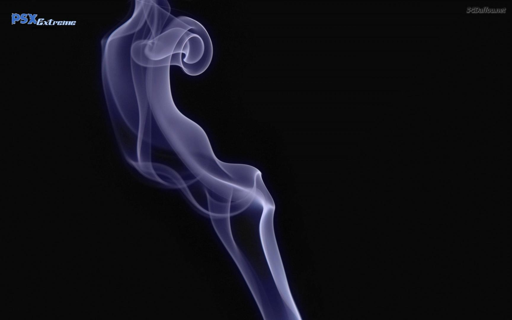Smoke Wallpaper 1728x1080