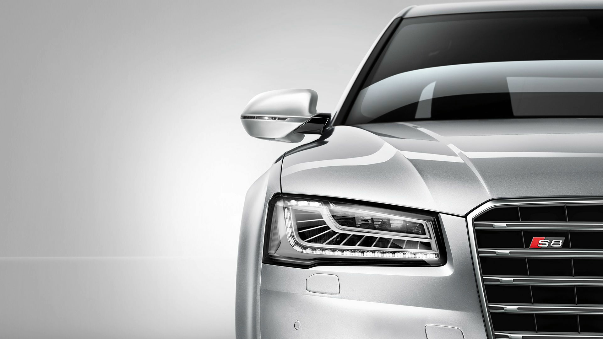 Audi S8 HD Wallpapers Background Images Photos Pictures YL 1920x1080