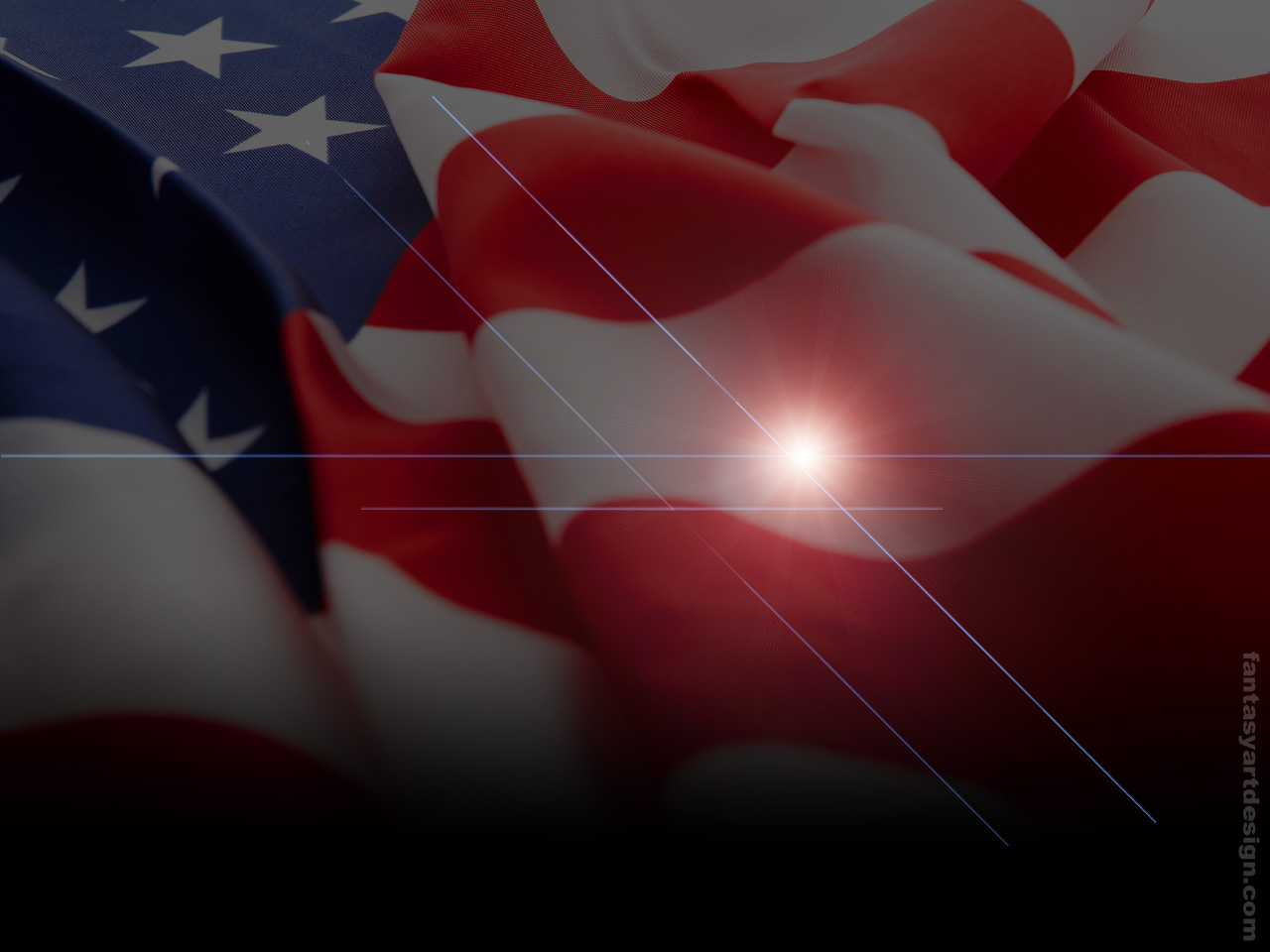 American flag screensaver glory 1280 x 960pix wallpaper Abstract 1280x960