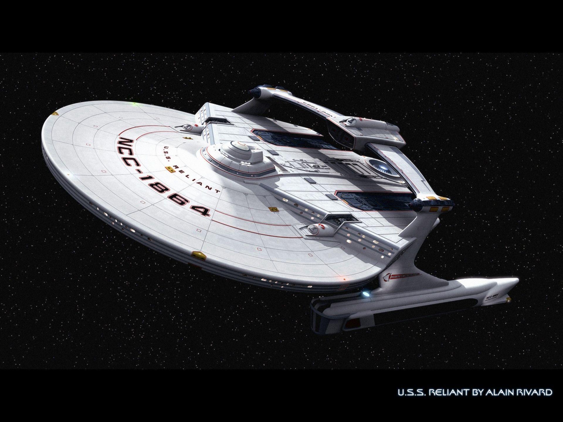 Star Trek Ships Wallpapers 1920x1440