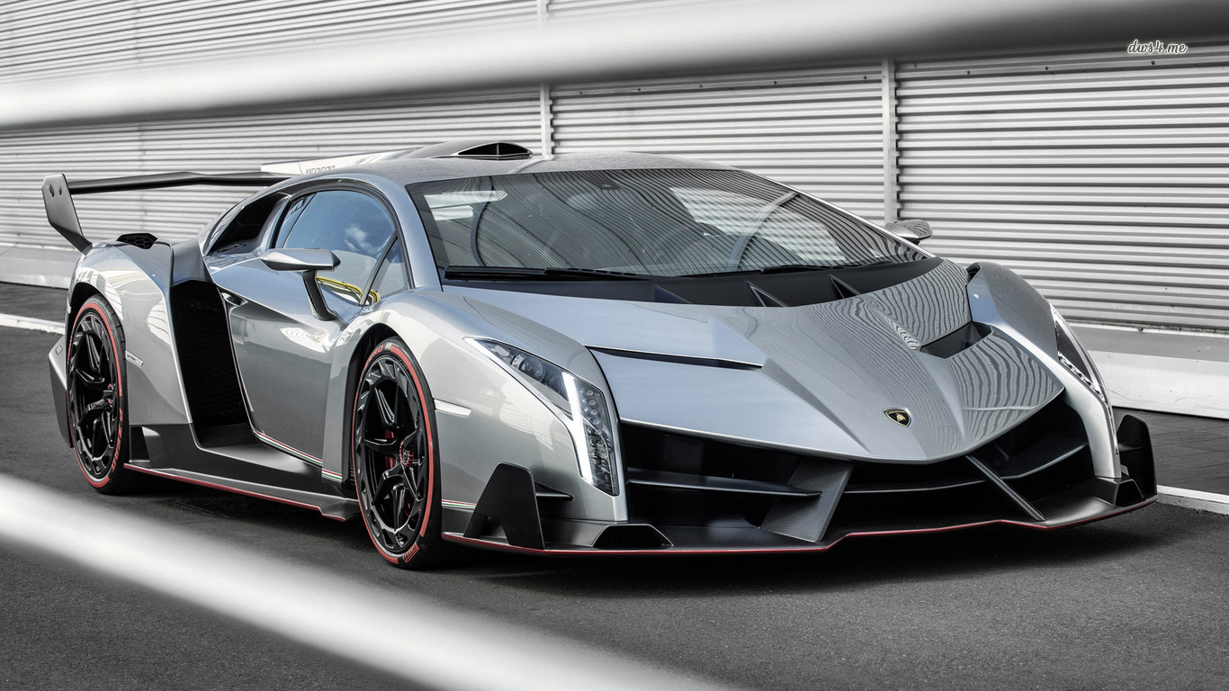Lamborghini Veneno Wallpaper Download 1319 Wallpaper Cool 1366x768