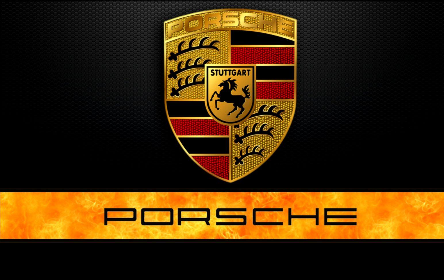 Porsche Logo Wallpapers Hd High Definitions Wallpapers 1545x976