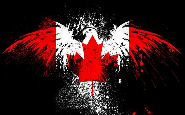 canadian canadian flag 1920x1200 wallpaper Canada Wallpaper 600x375