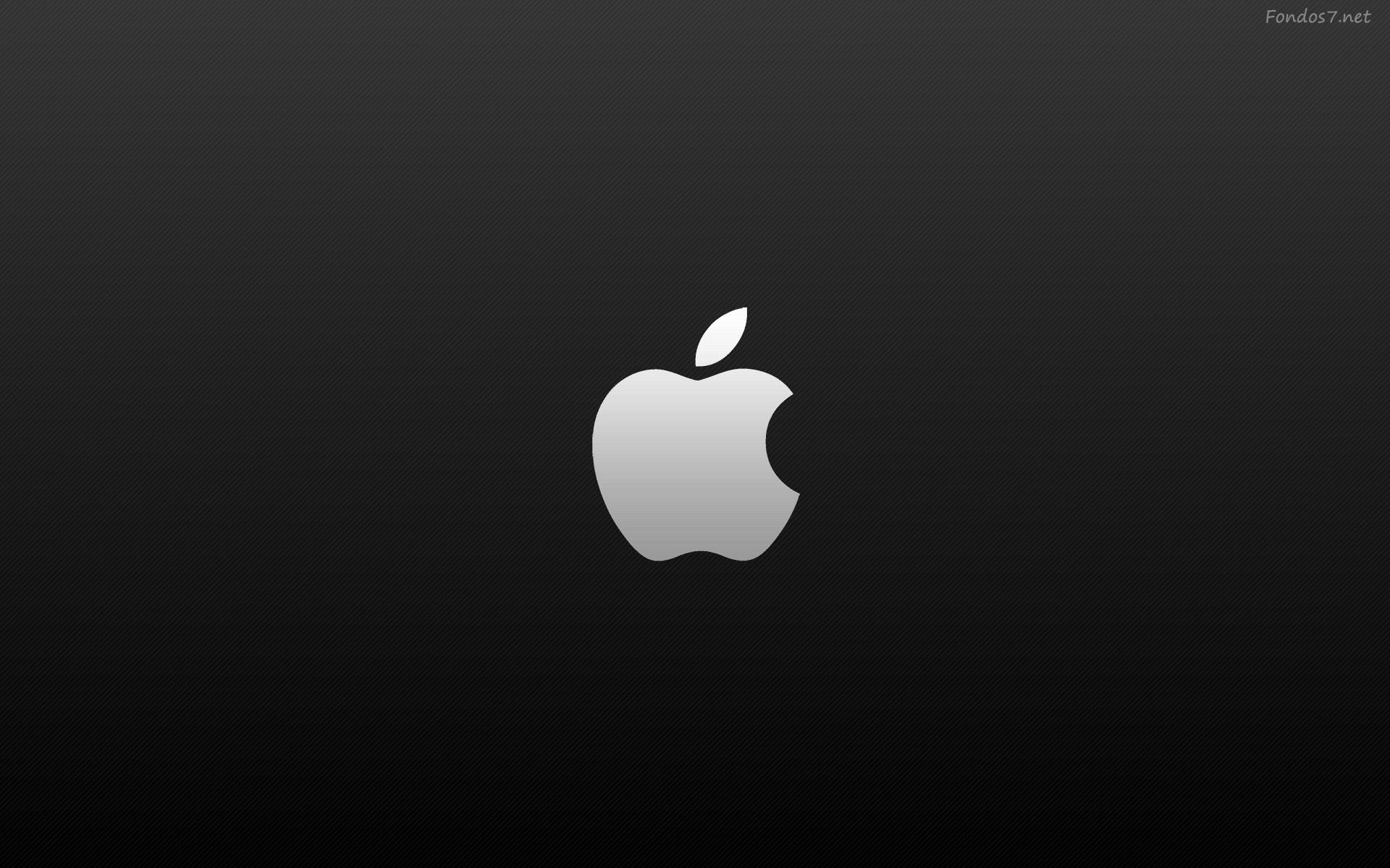mac apple logo wallpaper widescreen wallpapers 1920x1200 fondos7net 1920x1200