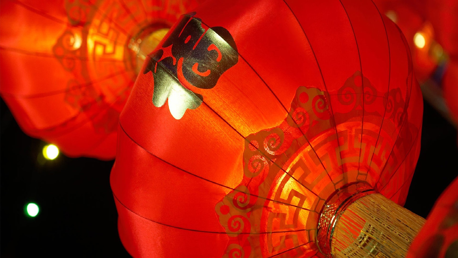 Download Chinese New Year HD Backgrounds Ten HD 1920x1080