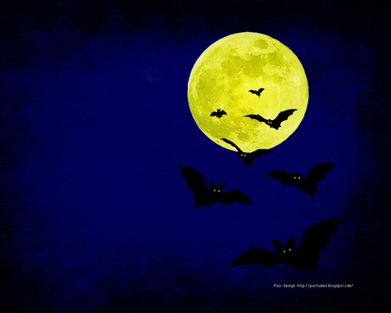 Cool Halloween Wallpapers and Halloween Icons for Download 1280x1024