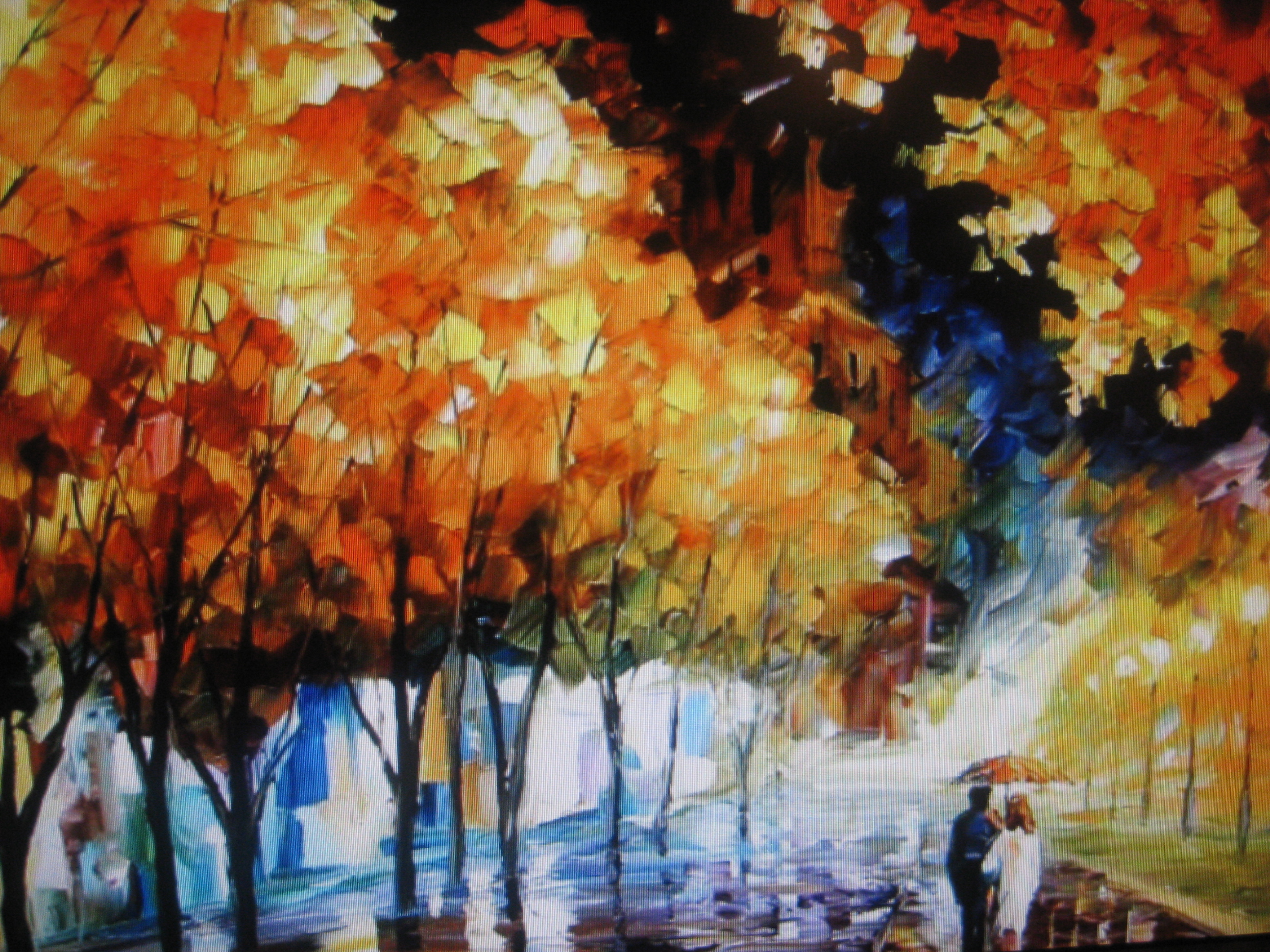LEONID AFREMOV Project 365 2592x1944