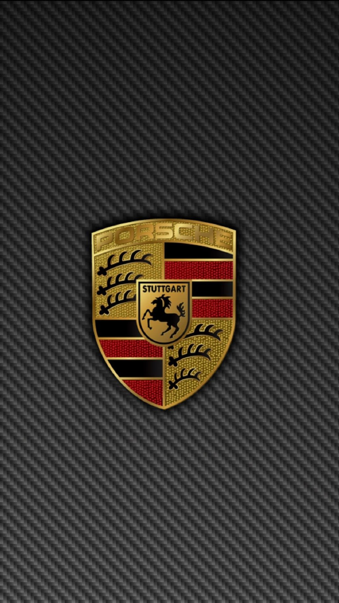 48 Porsche Logo Wallpaper On Wallpapersafari