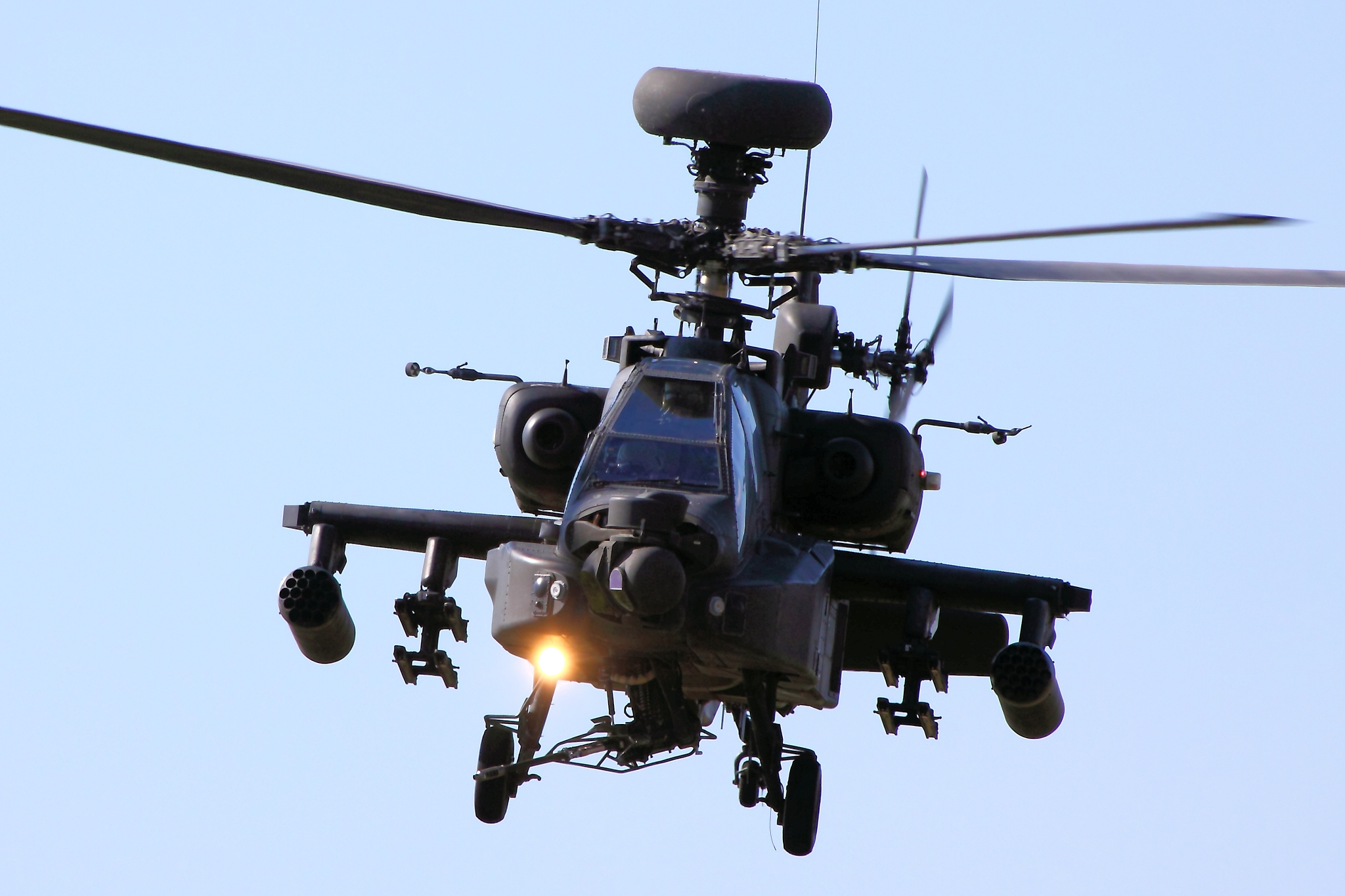 Pin Wallpaper Wah 64d Longbow Apache Ah1 Helicopter Wallpapers on 2048x1365