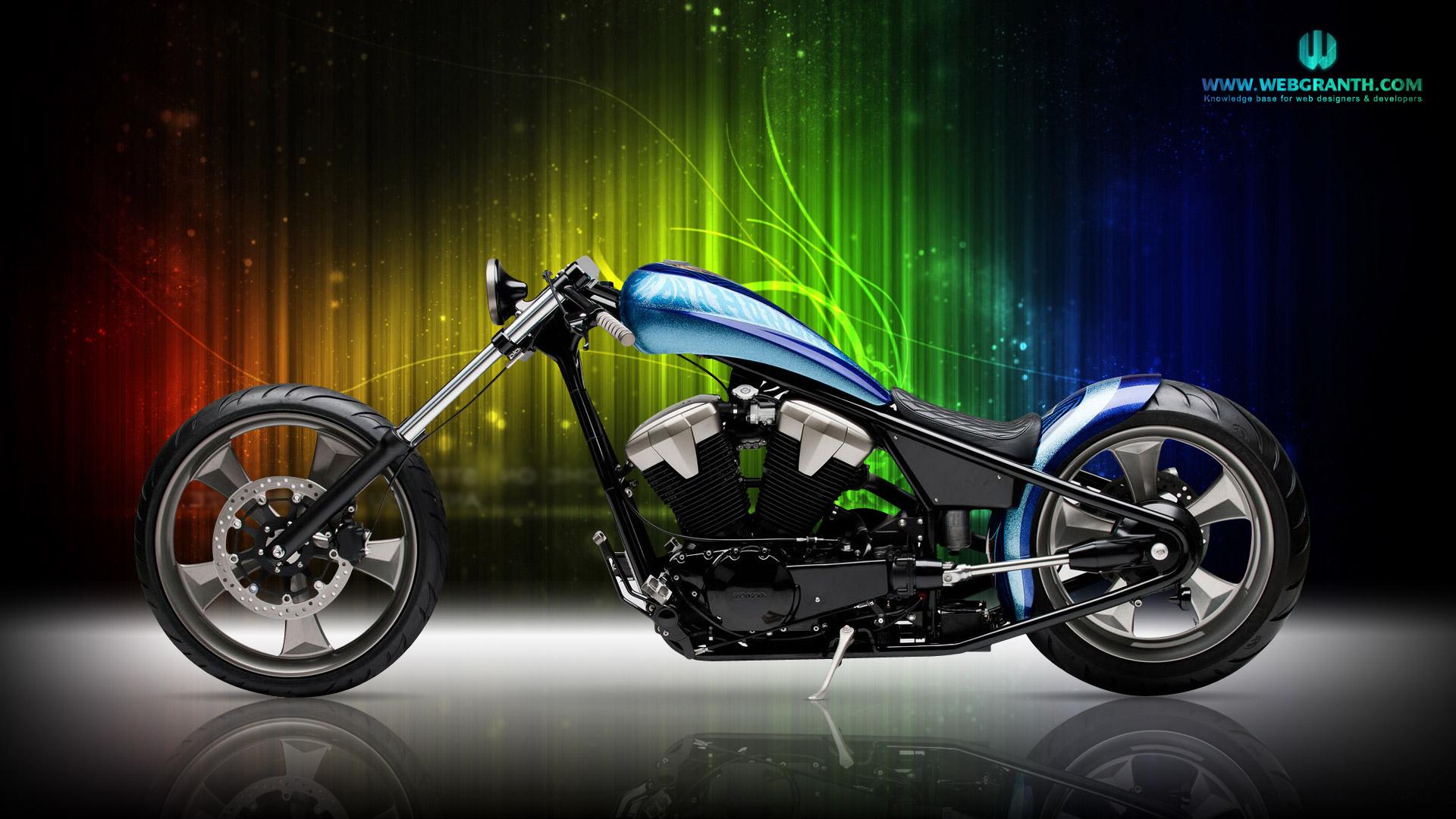 Motorcycle Desktop Pics 1920x1080