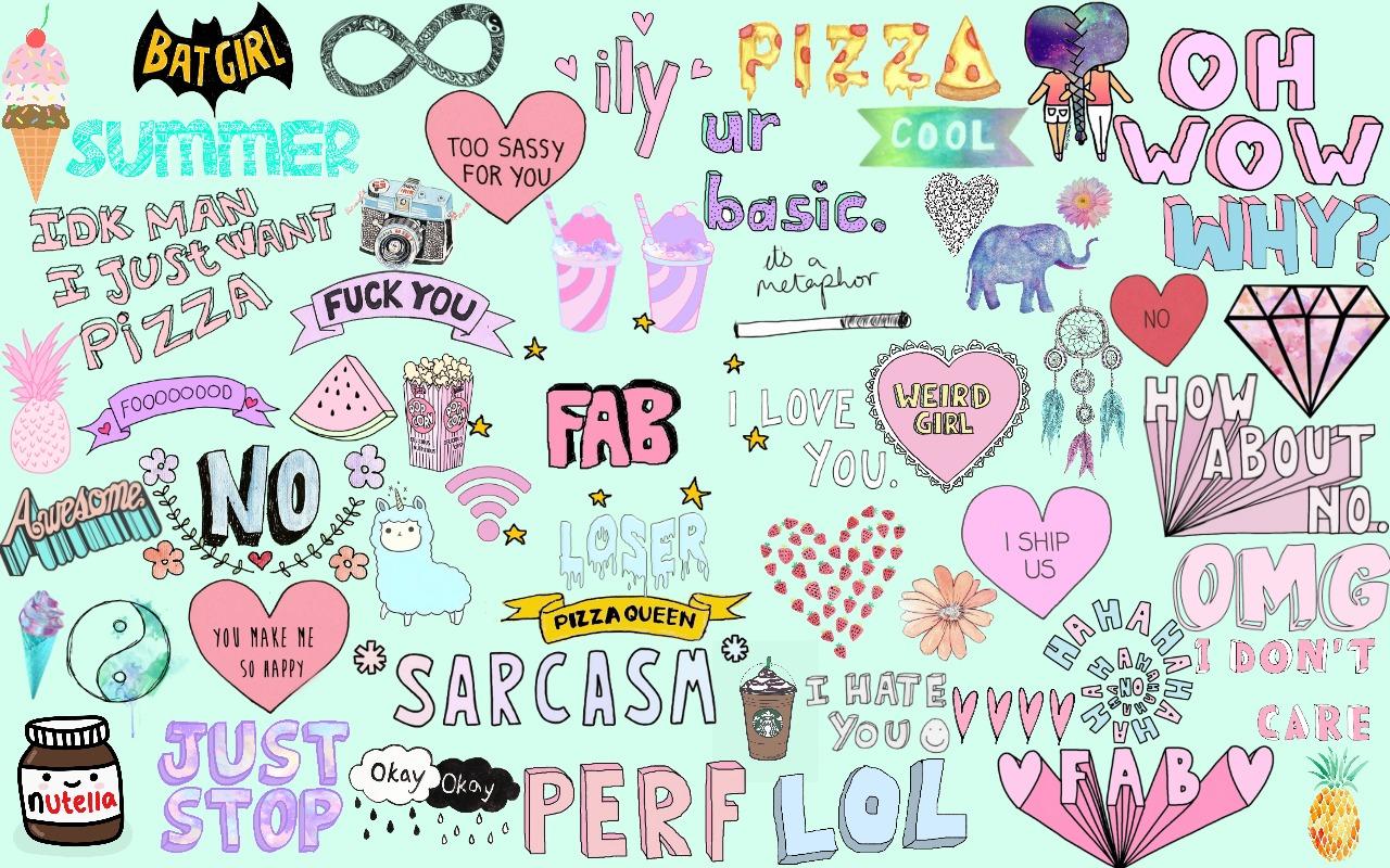 79 Cute Tumblr Png Wallpaper On Wallpapersafari